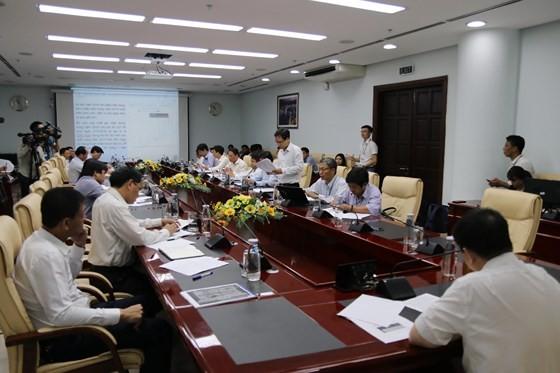 Khẩn cấp có biện pháp phục hồi cấp nước sinh hoạt tại Đà Nẵng ảnh 5