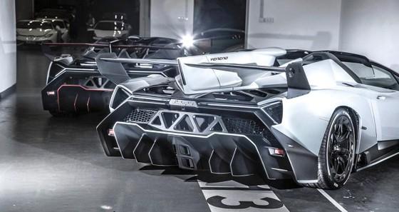 Top 3 mẫu xe hiếm nhất thế giới ảnh 3
