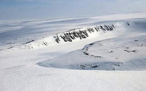 5 hòn đảo nhỏ này nằm trong vịnh Vize ngoài khơi phía Đông Bắc quần đảo Novaya Zemlya