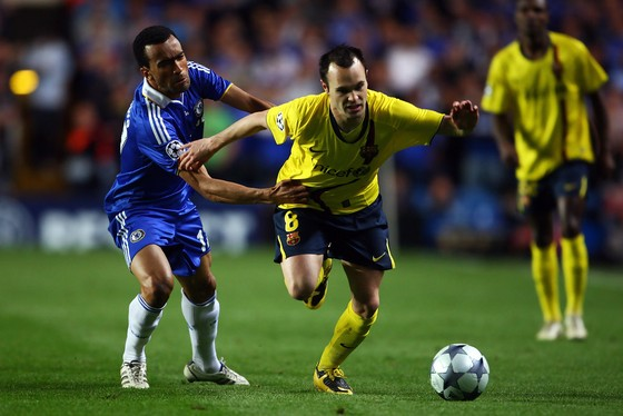 Thủ quân Barca háo hức trở lại sân Chelsea ảnh 2