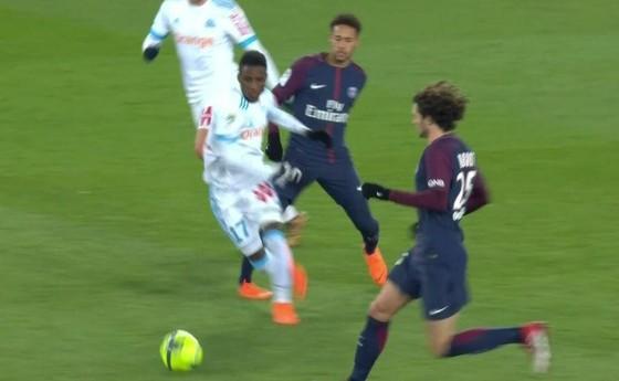 Liệu chấn thương của Neymar có nghiêm trọng? ảnh 1