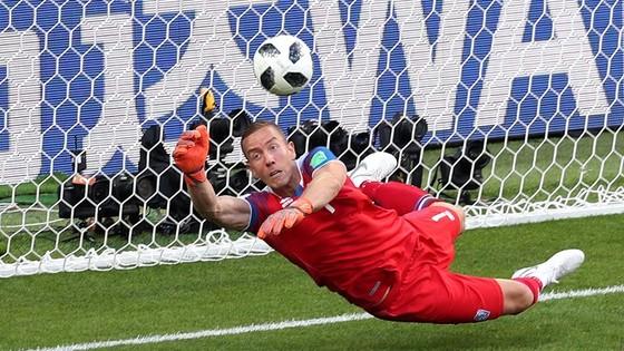 Argentina - Iceland 1-1: Messi đá hỏng phạt đền trước các chiến binh Băng đảo ảnh 5