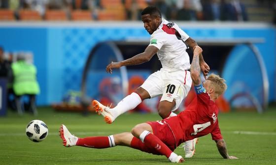 Peru - Đan Mạch 0-1, Lính chì lạnh lùng ghi điểm ảnh 3