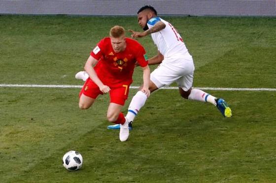 Bỉ - Panama 3-0, Dries Mertens mở điểm, Lukaku ghi cú đúp ảnh 3