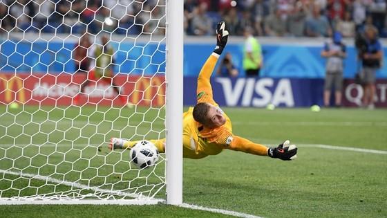 Tunisia - Anh 1-21, Harry Kane ghi cú đúp ảnh 3
