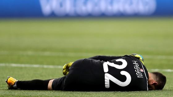 Tunisia - Anh 1-21, Harry Kane ghi cú đúp ảnh 2