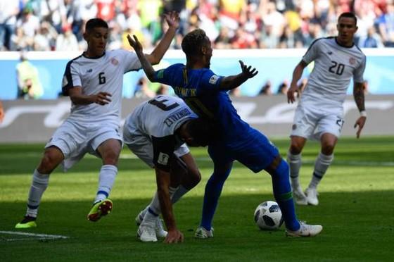 Trực tiếp: Brazil - Costa Rica 0-0,  trước giờ xung trận ảnh 8