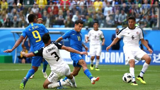 Trực tiếp: Brazil - Costa Rica 0-0,  trước giờ xung trận ảnh 9