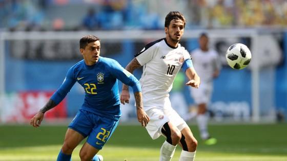 Trực tiếp: Brazil - Costa Rica 0-0,  trước giờ xung trận ảnh 5