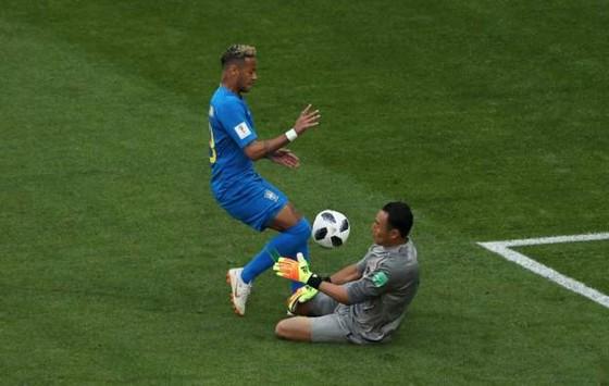Trực tiếp: Brazil - Costa Rica 0-0,  trước giờ xung trận ảnh 4