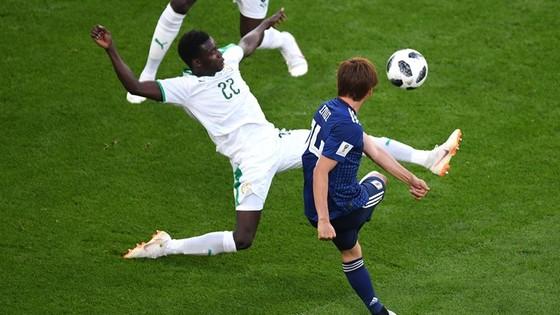 Nhật Bản - Senegal 2-2: Sadio Mane mở điểm, Honda cứu nguy ảnh 2