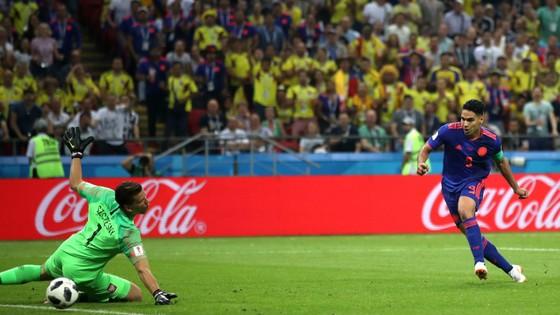 Ba Lan - Colombia 0-3: Mãnh hổ Falcao tiễn Ba Lan về nước ảnh 3