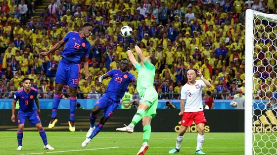 Ba Lan - Colombia 0-3: Mãnh hổ Falcao tiễn Ba Lan về nước ảnh 2