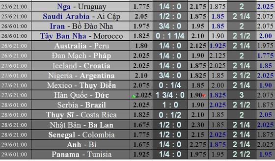 Iran - Bồ Đào Nha: Thêm bàn thắng cho Ronaldo. ảnh 4