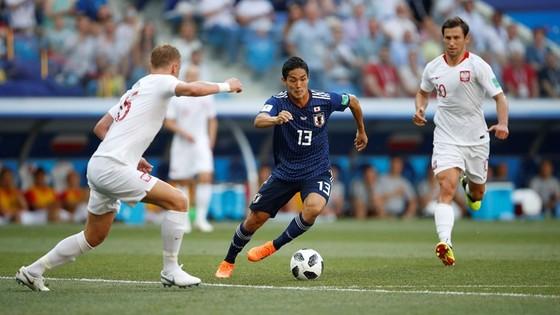 Nhật Bản - Ba Lan 0-0, Châu Á tiến lên! ảnh 2