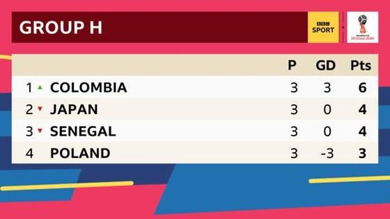 Nhật Bản - Ba Lan 0-0, Châu Á tiến lên! ảnh 7