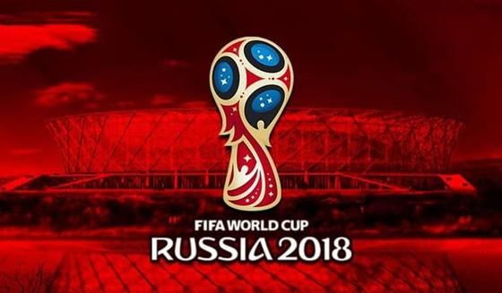 Lịch thi đấu WORLD CUP 2018 - vòng 16 đội (vòng 1/8) Mới cập nhật