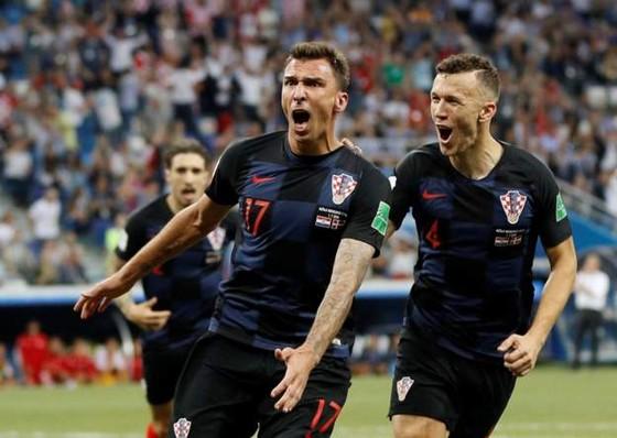 Croatia - Đàn Mạch: Lính chì hy vọng tạo bất ngờ ảnh 3