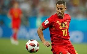 Eden HaZard l;à mối đe dọa lớn cho tuyển Pháp.