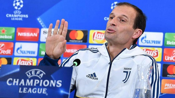 Ronaldo sẽ mang danh hiệu Champions League về Juventus ảnh 1