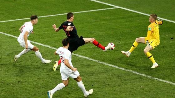 Croatia - Anh 0-0: Chờ đợi cơn mưa bàn thắng ảnh 10