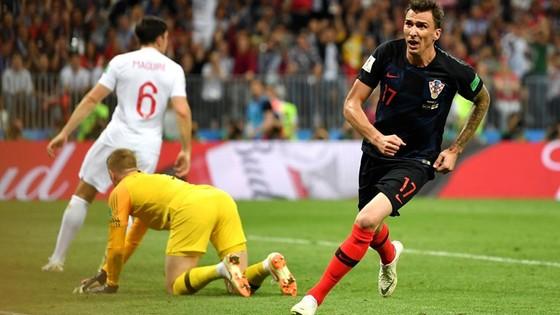 Croatia - Anh 0-0: Chờ đợi cơn mưa bàn thắng ảnh 11