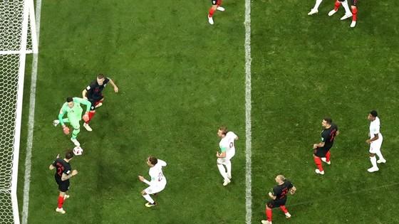 Croatia - Anh 0-0: Chờ đợi cơn mưa bàn thắng ảnh 9