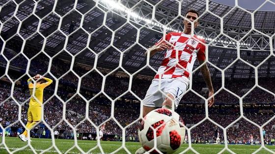 Pháp - Croatia 0-0: Cuộc chiến rất cân bằng ảnh 11
