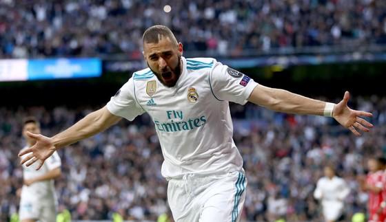 Bám trụ Bernabeu, Karim Benzema muốn trở thành huyền thoại Real Madrid