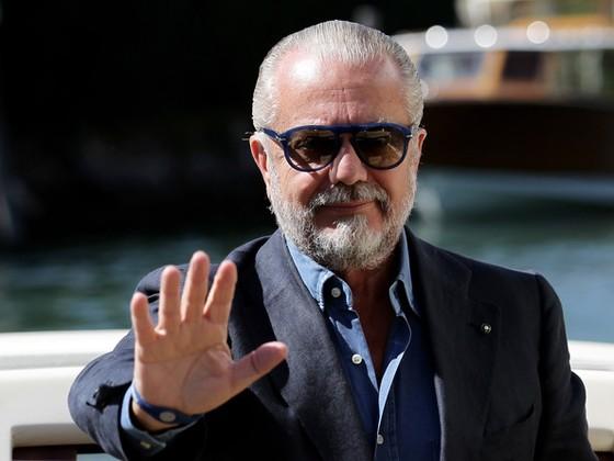 De Laurentiis lột trần bí mật thương vụ Juventus mua Ronaldo  ảnh 2