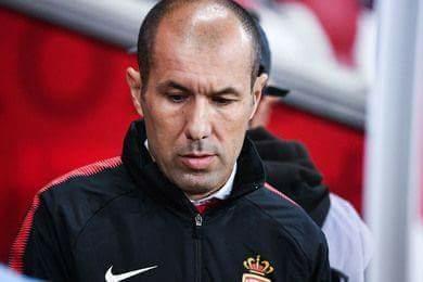 HLV Leonardo Jardim gửi thông điệp cho lãnh đạo Monaco