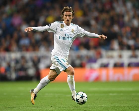 Real Madrid hét giá 750 triệu Euro cho Luka Modric ảnh 1