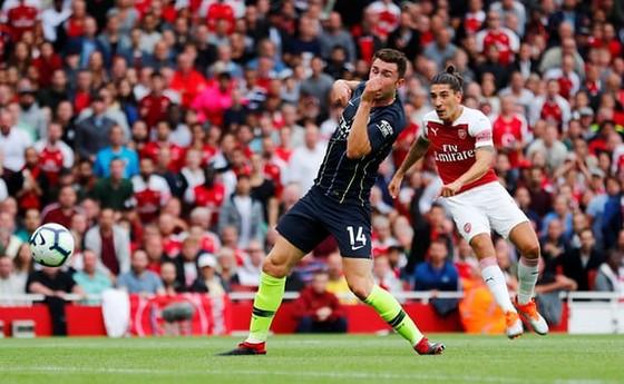 (trực tiếp) Arsenal - Manchester City: Cơ hội cho Pháo thủ ảnh 2