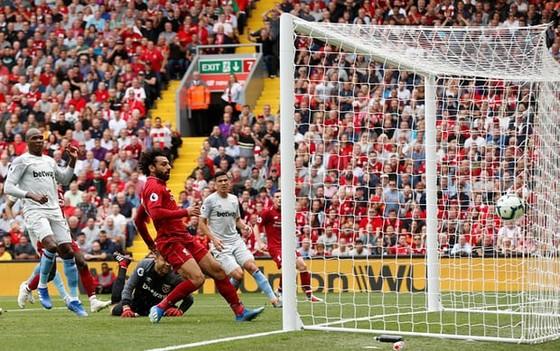 (trực tiếp) Liverpool - West Ham: Khát vọng Quỷ đõ ảnh 3