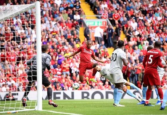(trực tiếp) Liverpool - West Ham: Khát vọng Quỷ đõ ảnh 5