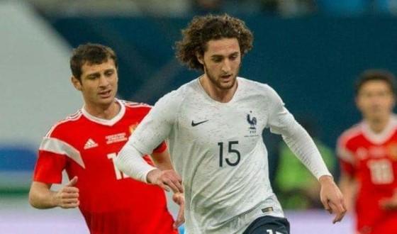 Adrien Rabiot quyết rời PSG