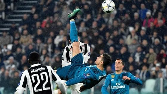 Ronaldo muốn thắng Champions League cùng Juventus ảnh 1