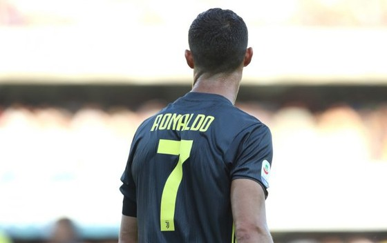 Ronaldo muốn thắng Champions League cùng Juventus
