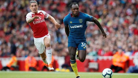 Trực tiếp Arsenal - West Ham ảnh 3
