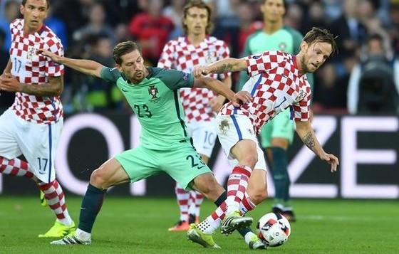 Croatia sẽ thiếu 8 người hùng World Cup khi gặp Bồ Đào Nha