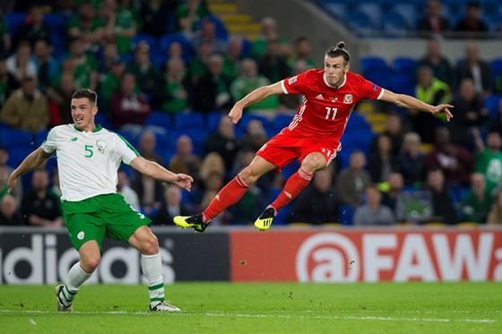 Nations League: Gareth Bale hào hứng với giải pháp của Đan Mạch ảnh 1