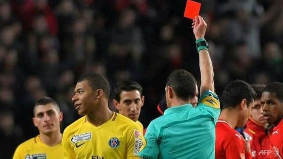Phong độ của các nhà vô địch thế giới ở Ligue 1 2018-2019?