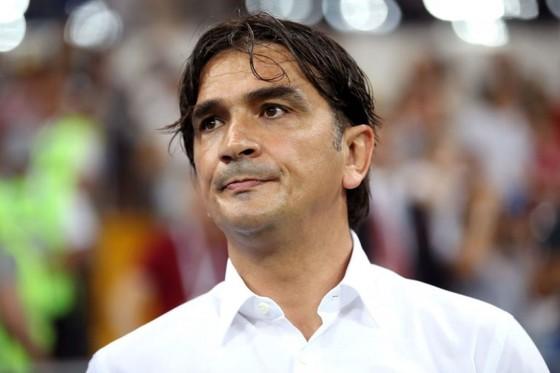 Nations League: Dalic thừa nhận Croatia đã bỏ cuộc trước Tây Ban Nha ảnh 1