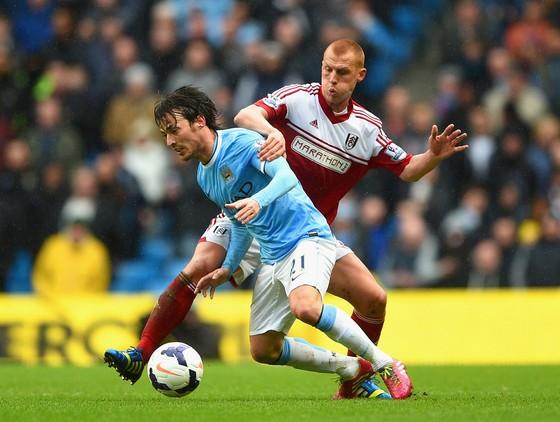 Manchester City - Fulham: The Citizens phải chứng tỏ uy quyền (mới cập nhật)