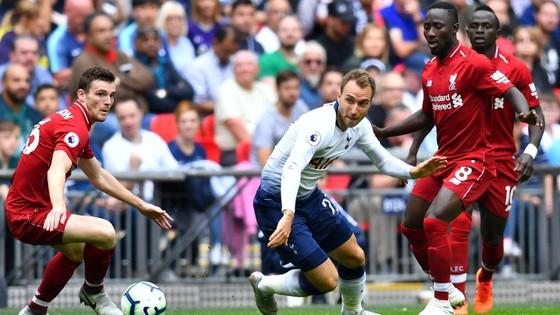 (TRỰC TIẾP) Tottenham - Liverpool: Trắng - Đó thi tài ảnh 2