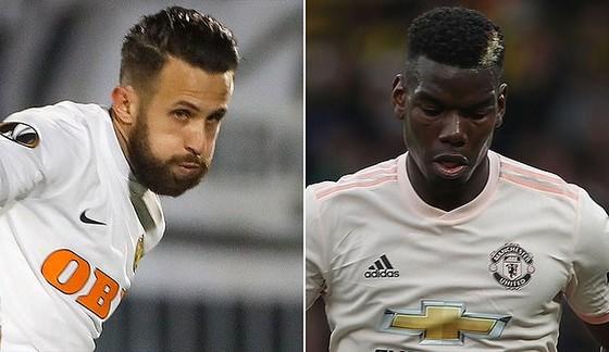 Young Boys - Manchester United: 3 điểm cho Quỷ đỏ (Cập nhật lúc 21g)