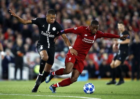 Ai chạy nhanh hơn Salah, Mbappe và Sadio Mane? ảnh 1