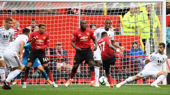 (TRỰC TIẾP) Man.United - Wolves: Nóng bỏng Old Trafford ảnh 3