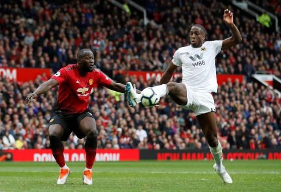 (TRỰC TIẾP) Man.United - Wolves: Nóng bỏng Old Trafford ảnh 6