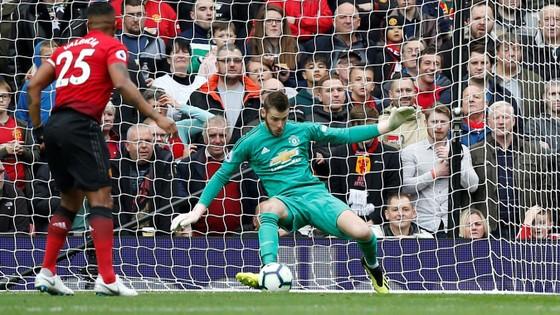(TRỰC TIẾP) Man.United - Wolves: Nóng bỏng Old Trafford ảnh 2
